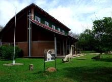 Malawi Karonga Museum