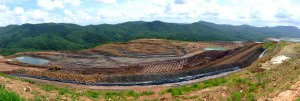 Malawi, Kayelekera, Paladin Mine