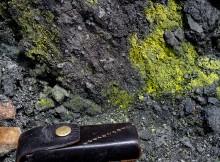 Malawi, Kayelekera, Uran-Minerale